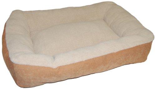 Carpenter Fiber Nester Pet Bed front-801115