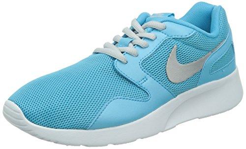Nike-Womens-Kaishi-Running-Shoes-10-ClearwaterWhiteMetallic-Platinum