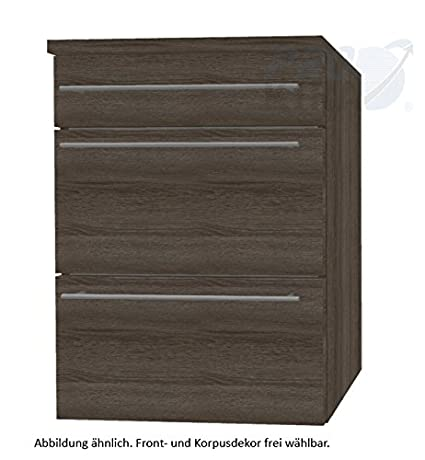 Crescendo Puris (HBA566A7M Bathroom Cabinet 60 CM