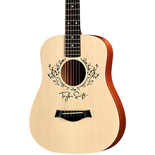 taylor swift baby guitar