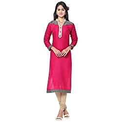 Jiya fashion Women kurt