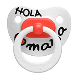 "Chupetes Bibi ""Hola Mama"" Clásico marca Bibi - BebeHogar.com"