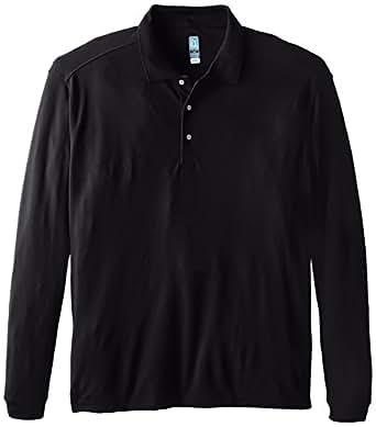 Pga tour men 39 s big tall golf airflux long for Large tall golf shirts