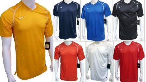 Mens NIKE DRI-FIT Pro Training T-Shirt Top RRP $44