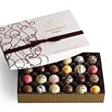 Godiva Ultimate Dessert Truffles Gift Box 24 Pcs