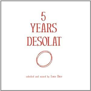 5 Years Desolat