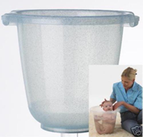 Tummy Tub - Vaschetta per bagnetto