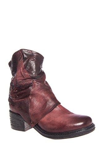 Nevada Low Heel Boot