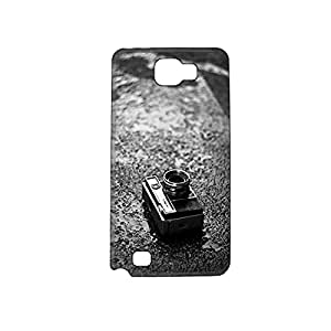 Vibhar printed case back cover for Infocus M350 CameraRoad