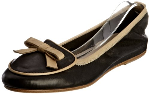Pied A Terre Women's Galgant Black Ballet 0191508240001010 5 UK