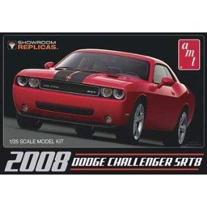 1/25 '08 Dodge Challenger Srt8