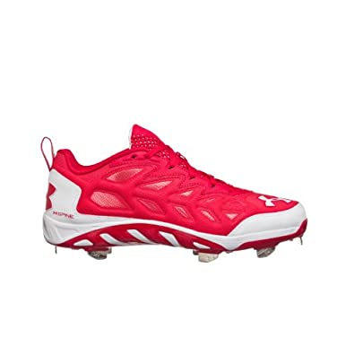 Under Armour Mens UA Spine Metal Baseball Cleats by Under Armour