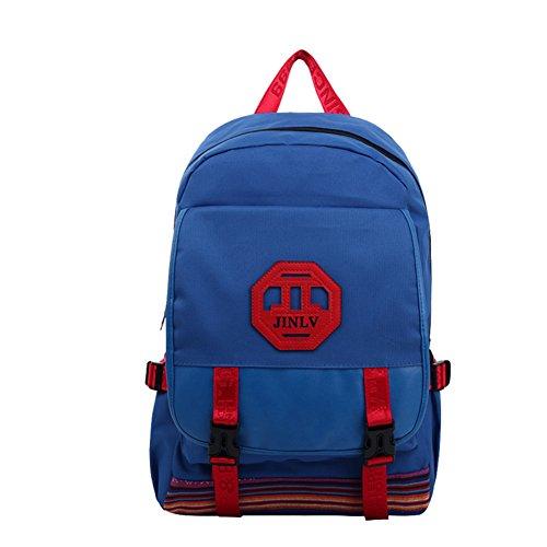 Toile sac à bandoulière/Cartable/Loisirs Voyage gros paquet/Sac à dos mode d'éclaboussures
