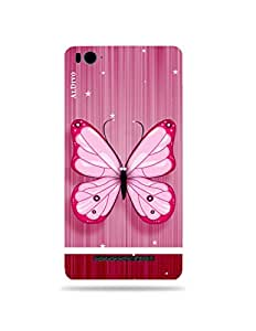 alDivo Premium Quality Printed Mobile Back Cover For Xiaomi Redmi Mi4i / Xiaomi Redmi Mi4iPrinted Mobile Back Case Cover (MKD326)