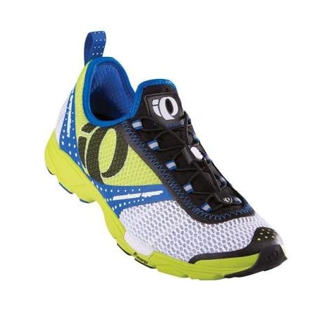 Pearl Izumi 2012/13 Men's ISO Transition Triathlon Running Shoe - 16111005