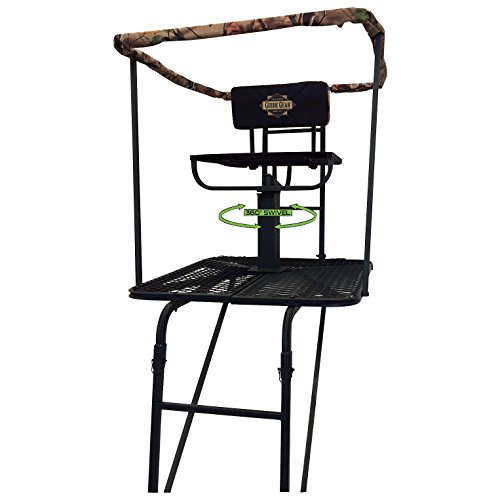 Top 5 Best Ladder For Tree Stand For Sale 2016 Product