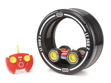 Little Tikes Tire Twister by MGA Entertainment