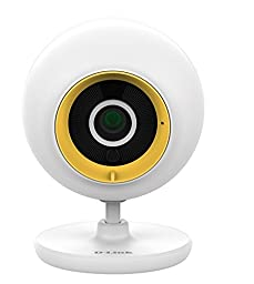 D-Link EyeOn DCS-800L/P Webcam Pet Monitor