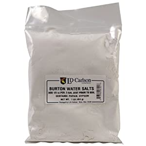 Burton Water Salts 1 lb.