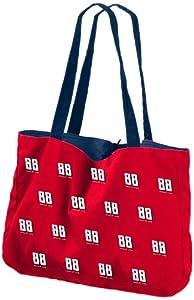 Nascar Dale Earnhardt Jr. Reversible Tote Bag by Logo