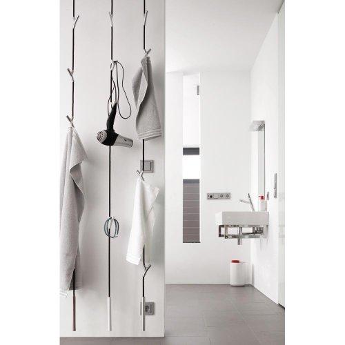 moderne designer garderoben schluss mit mittelm igkeit im hausflur. Black Bedroom Furniture Sets. Home Design Ideas