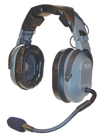 Telex 300048-200 Air 3100 Headset/ Tso