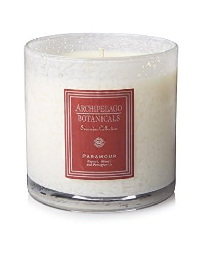 Archipelago Paramour Artisan Glass Candle