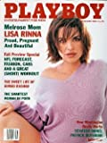 Playboy, September 1998, Vol 45, No 9