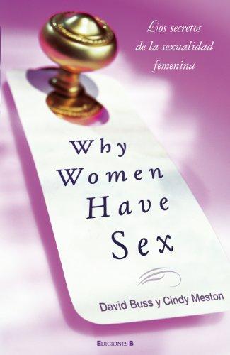 Los secretos de la sexualidad femenina (Spanish Edition) (No Ficcion)