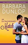img - for An Extraordinary Match (The Match Series - Book #3) book / textbook / text book
