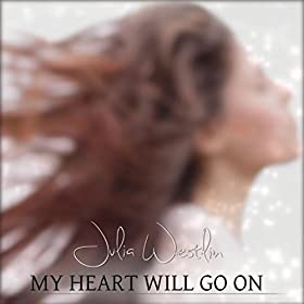 my heart will go on mp3