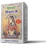 Maharshi Nari X Capsule - 20 Capsule (Pack Of 2)