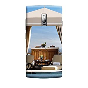 TransMute Premium Printed Back Case Cover With Full protection For OnePlus Two (Designer Case)