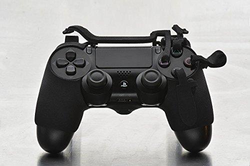 The Avenger Reflex PS4 アベンジャー リフレックス FPS Dualshock 4 コントローラー