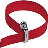 GearWrench 3529 Oil Filter Strap Wrench