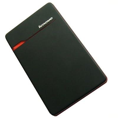 Lenovo F310S 1TB External Hard Drive, Black