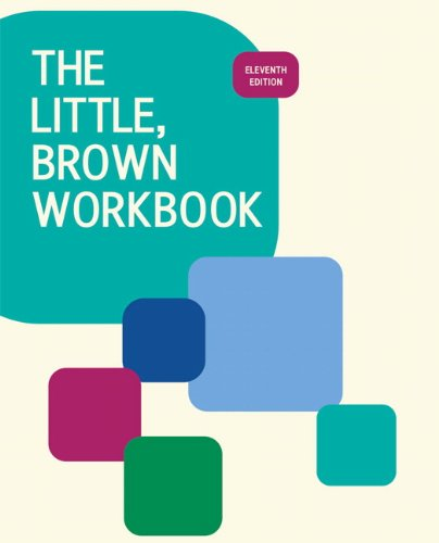 The Little Brown Workbook (11th Edition)