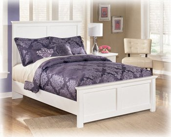 Signature Design by Ashley - Bostwick Shoals Full Panel Bed