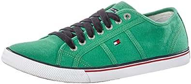 Tommy Hilfiger Footwear Herren Sneaker grün 40