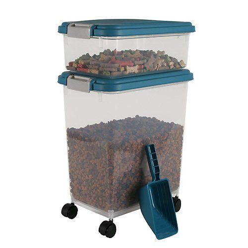 Airtight Dog Food Storage Containers