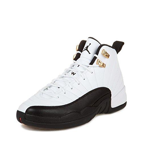 Nike Boys Air Jordan 12 Retro (GS) Taxi