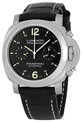 Panerai Luminor Chrono Mens Watch PAM00310 from Panerai