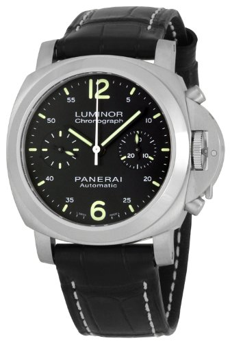 Panerai Luminor Chrono Mens Watch PAM00310