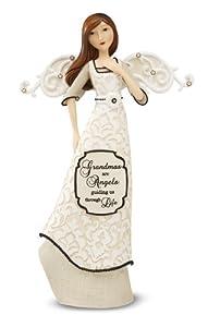 "Modele Grandma Angel by Pavilion, Reads ""Grandmas Are Angels Guiding"