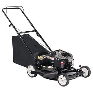 yard machine 21 inch mower