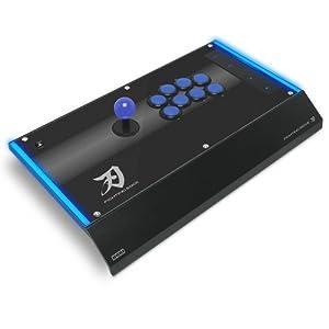 【Amazon.co.jp限定】ファイティングエッジ3 ダークブルー (PS3用)
