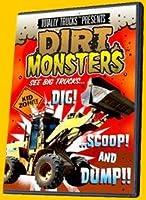 totally trucks - DIRT MONSTERS