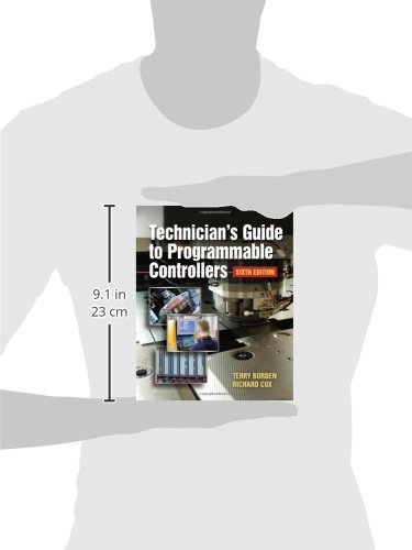 technician guide to programmable controllers 6th edition free download