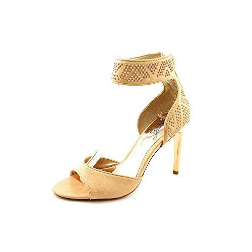 6. Carlos By Carlos Santana Women's 'Claret' Sandals
