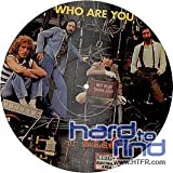 Who - Who Are You - 7 inch vinyl / 45
